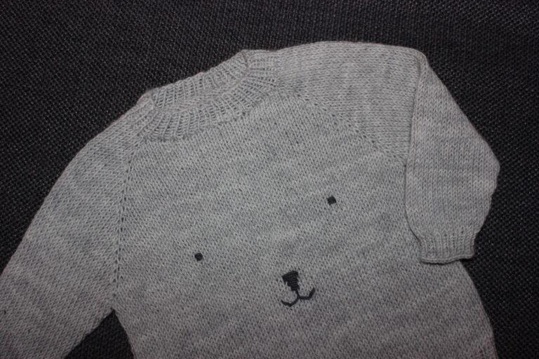 bamsesweater